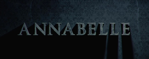 Annabelle Clipped