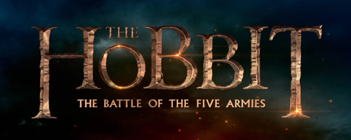 Hobbit Battle Clipped