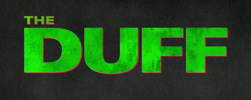 Duff Clipped