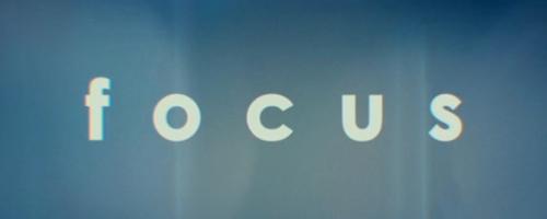 Focus Clipped