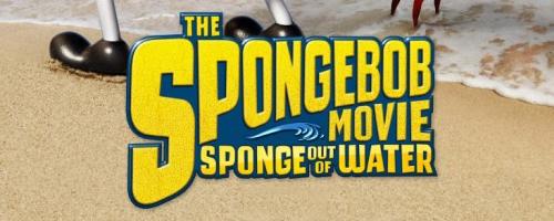 Sponge Bob Clipped
